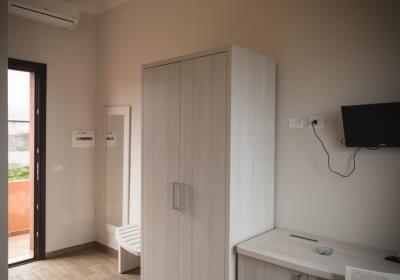 Hotel Ostello Bue Marino